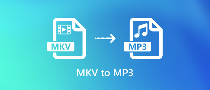 MKV to MP3