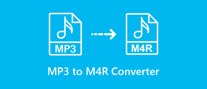 MP3 to M4R Converter