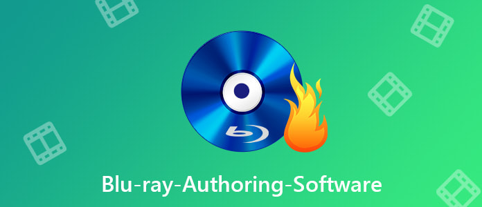 Blu-ray-Authoring-Software