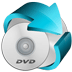 AnyMP4 DVD Copy Icon