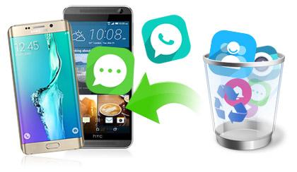 android data recovery gel schte verlorene daten von. Black Bedroom Furniture Sets. Home Design Ideas
