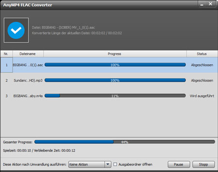 m4a to flac converter online