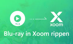 Blu-ray in Xoom rippen