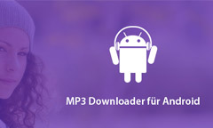 MP3 Downloader für Android