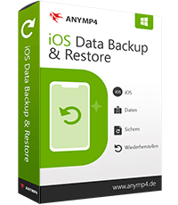 iOS Data Backup & Restore Box