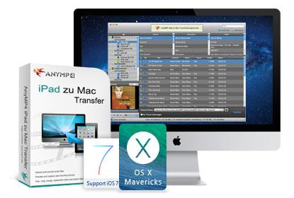 ipad zu mac transfer daten vom ipad auf mac bertragen. Black Bedroom Furniture Sets. Home Design Ideas
