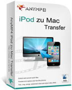 iPod zu Mac Transfer
