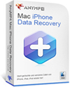 Mac iPhone Data Recovery
