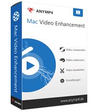 Mac Video Enhancement