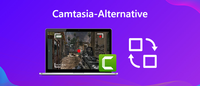 Camtasia-Alternative