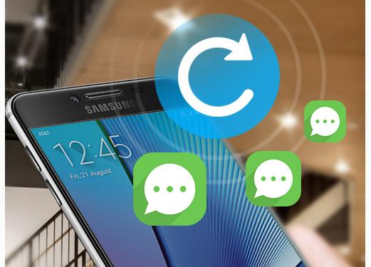 Galaxy S8: So ersetzt Ihr Samsungs Nachrichten-App durch eine Eurer Wahl