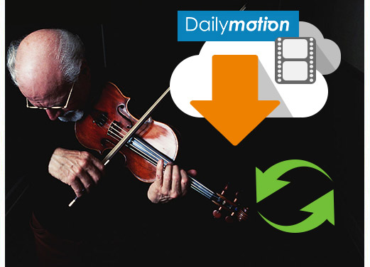Dailymotion Converter