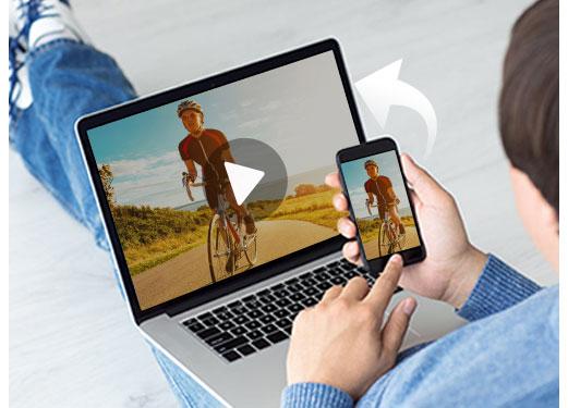 fotos iphone auf pc