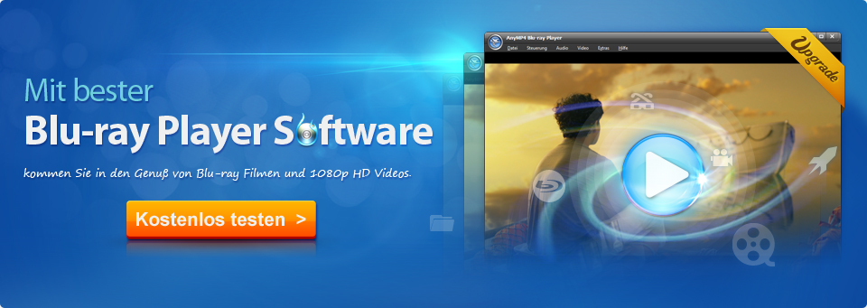 Blu-ray Player Software