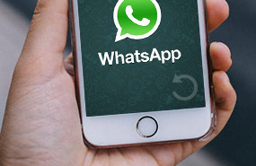iPhone WhatsApp wiederherstellen