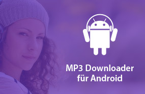 Android MP3 Downloader