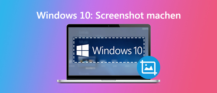 Windows 10: Screenshot machen