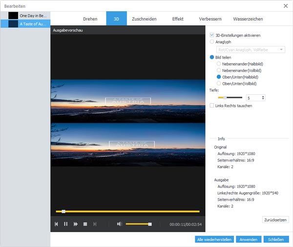 Download video mp4 20 Laden Sie APK fr Android herunter