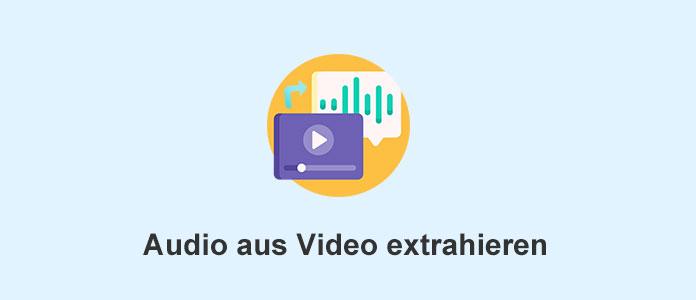 Audio Aus Video Extrahieren