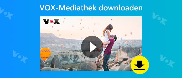 Vox Mediathek Resurrection
